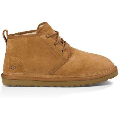 UGG Neumel Mens Boots Chestnut 16