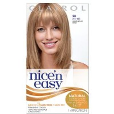 Nice n Easy Natural Light Ash Blonde 102 Hair Colour
