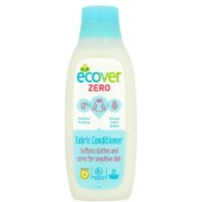Ecover Zero Fabric Conditioner