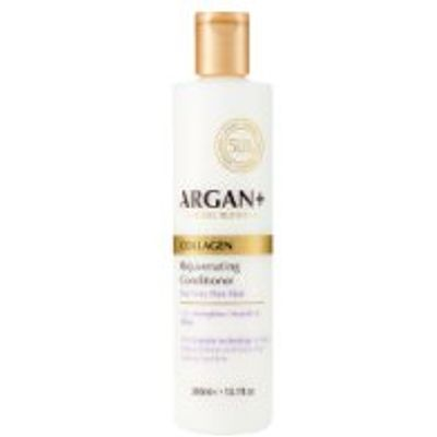 Argan oil 5-oil miracle conditioner