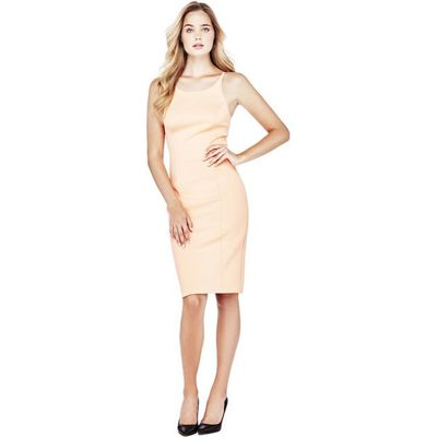 Marciano Guess Marciano Dress In Fluid Fabric