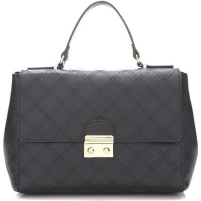 Guess Aria Handbag With Strap Pattern