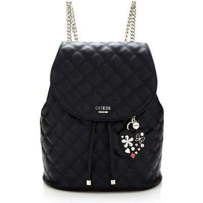 Guess Darin Quilted-Look Backpack