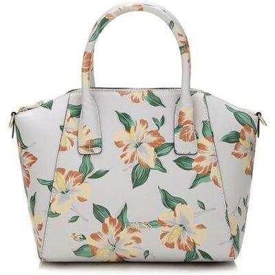 Guess Isabeau Floral Handbag