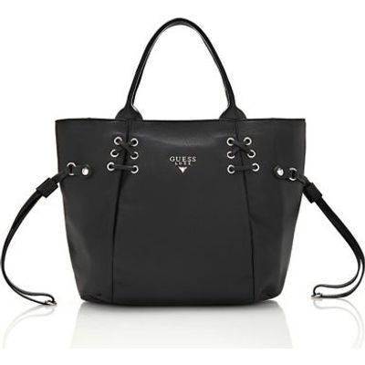 Guess Lily Leather Handbag