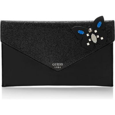 Guess Xenia Butterfly Clutch