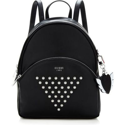 Guess Bradyn Backpack With Studs