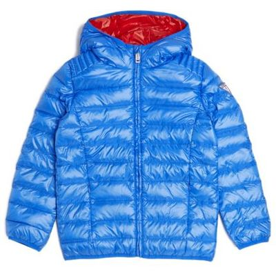 Guess Kids Quilted Down Jacket