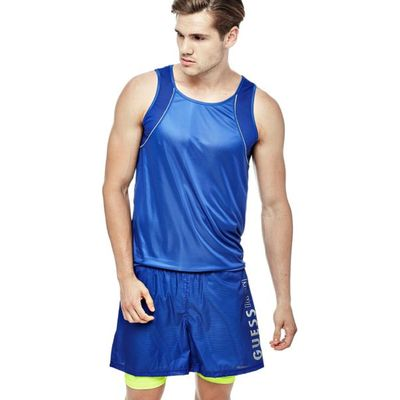 7613351598268 | Guess Sports Vest Top Store