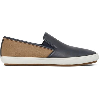 Aldo Haelasien-R Slip On Loafers, Blue