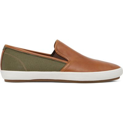 Aldo Haelasien-R Slip On Loafers, Light Brown