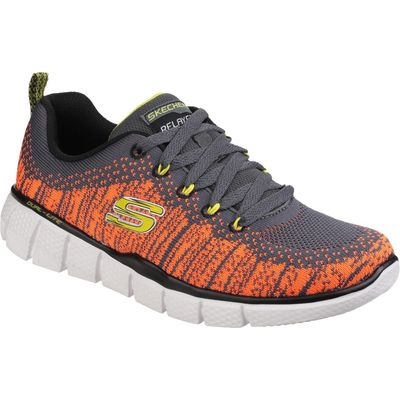 0190211045638 | Skechers Equalizer 2 0   Perfect Game  Charcoal Store