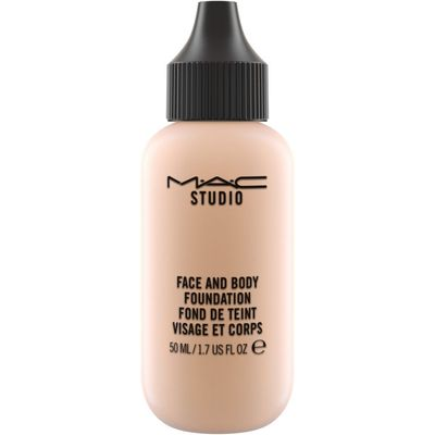 M·A·C Studio Face and Body Foundation 50 ml, N3