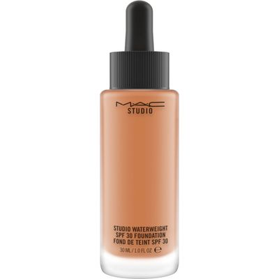 M·A·C Studio Waterweight SPF 30 Foundation, Nw43