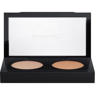 M·A·C Brow Duo, White