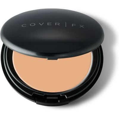 Cover FX Total Cover Cream Foundation, N50