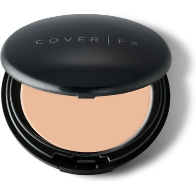 Cover FX Total Cover Cream Foundation, P40