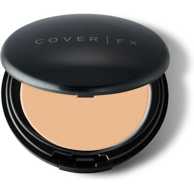 Cover FX Total Cover Cream Foundation, G40
