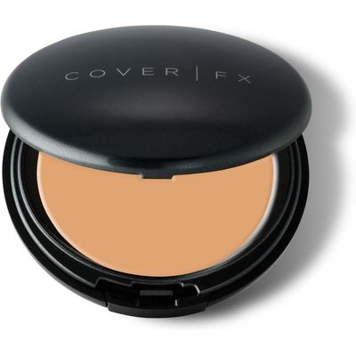 Cover FX Total Cover Cream Foundation, G50