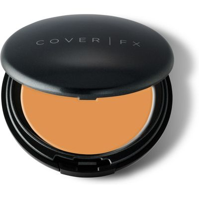 Cover FX Total Cover Cream Foundation, G160