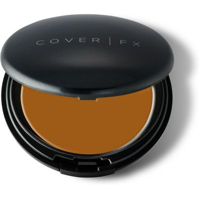 Cover FX Total Cover Cream Foundation, G110