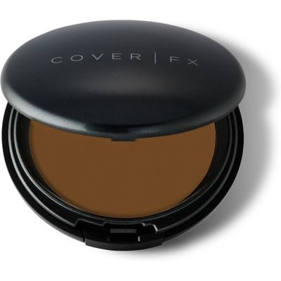 Cover FX Pressed Mineral Foundation, N120
