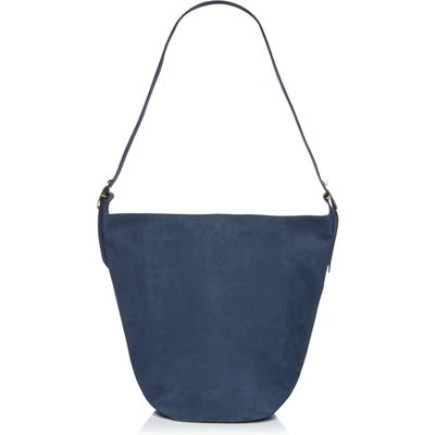 Dickins & Jones Geva hobo handbag, Blue