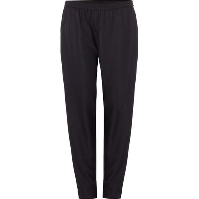 Label Lab Osroy Casual Trouser, Black