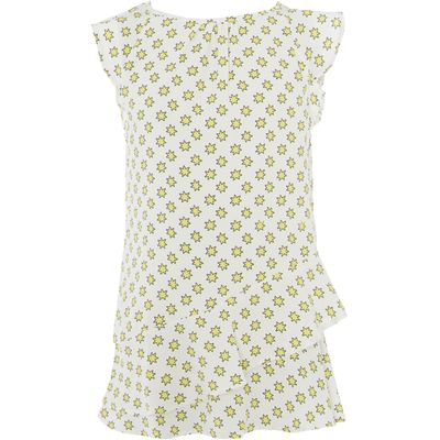 Zadig & Voltaire Girls Casual Day Dress, Multi-Coloured