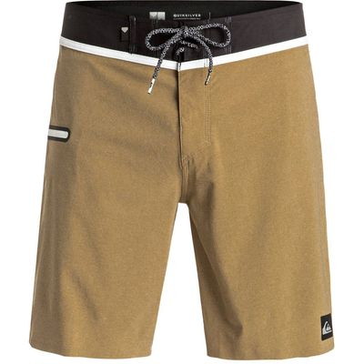 Men's Quiksilver The Vee 19 Boardshort, Brown