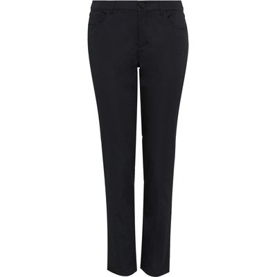 Hallhuber Trousers Pippa, Black