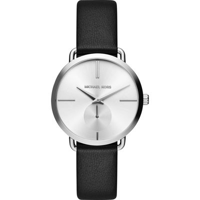 Michael Kors MK2658 ladies strap watch, Black
