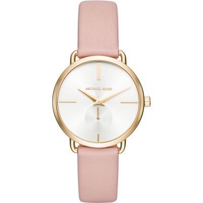 Michael Kors MK2659 ladies strap watch, Pink