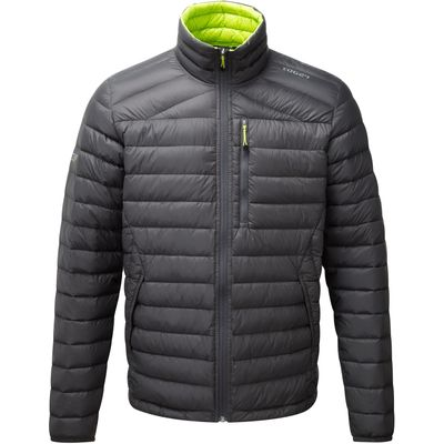 Men's Tog 24 Zenith mens down jacket, Grey