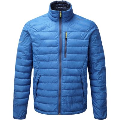 Men's Tog 24 Zenith mens down jacket, Blue