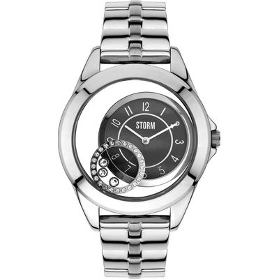 Storm Crystaco watch, N/A
