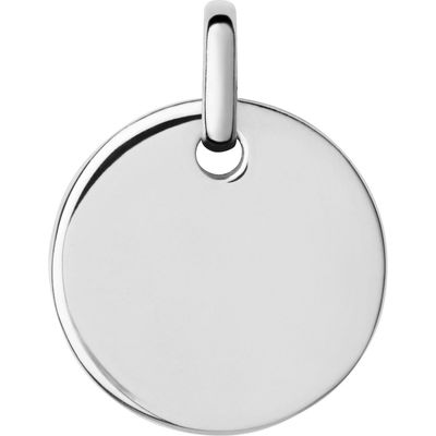 Links of London Narrative Small Round Disc Pendant, N/A