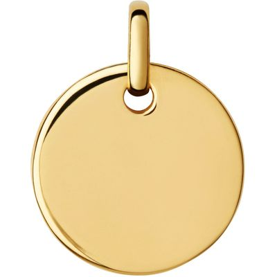 Links of London Narrative 18ct Gold Vermeil Pendant, N/A