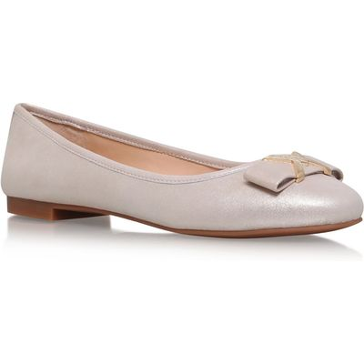 Vince Camuto Cirila flat pumps, Off White