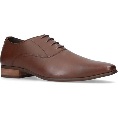 KG Bob Oxford Shoes, Brown