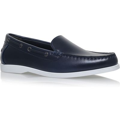 KG Mick Boat Shoes, Blue