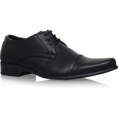 KG Ron Oxford Shoes, Black
