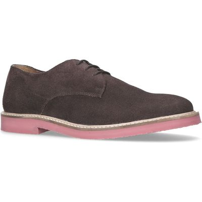 KG Morecombe Oxford Shoes, Brown