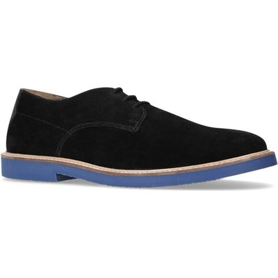 KG Morecombe Oxford Shoes, Black