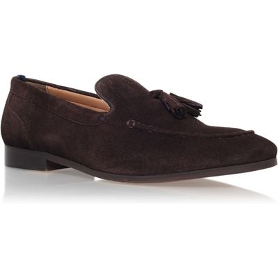 KG Coleman slip on loafers, Brown