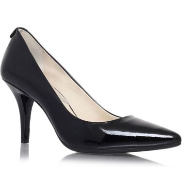 Michael Kors MK flex pumps, Jet Black