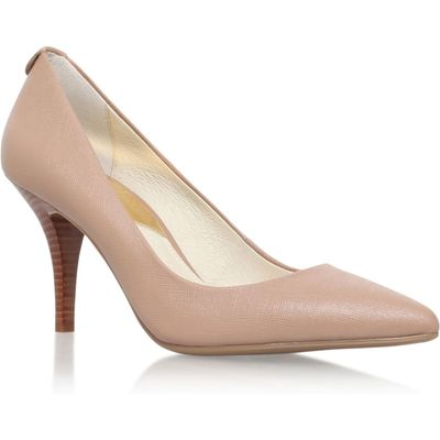 Michael Kors MK flex pumps, Taupe