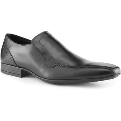 Skopes Slip On Shoes, Black