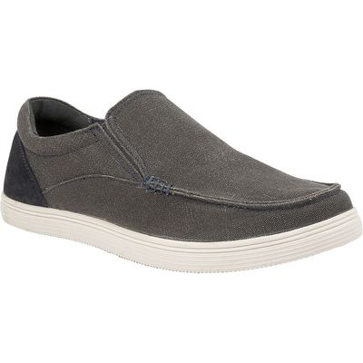 Lotus Since 1759 Crossley loafers, Grey