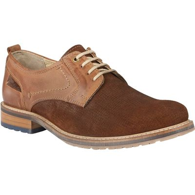 Lotus Since 1759 Hammond lace up shoes, Tan